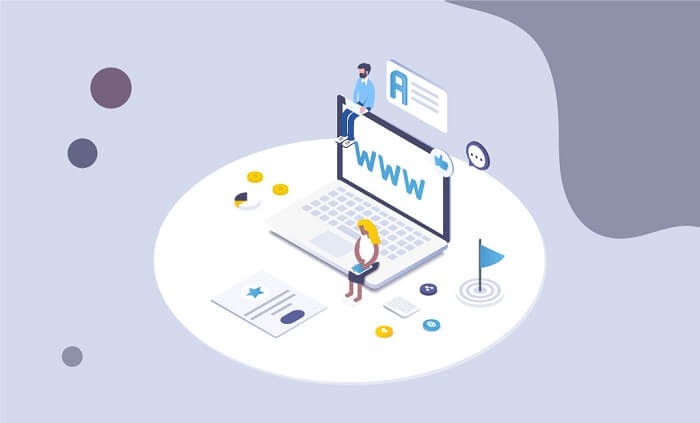домен для стартапа