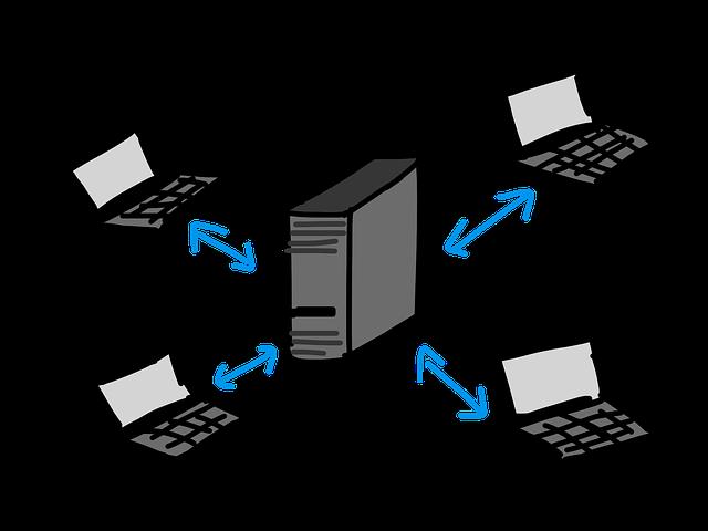 Какие хостинги для сайтов бывают