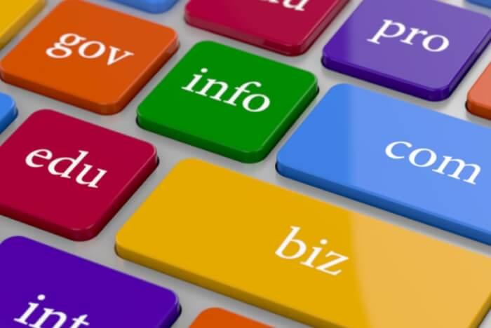 советы по покупке доменного имени