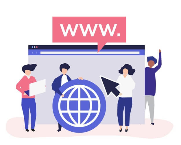 советы по выбору домена для интернет-магазина